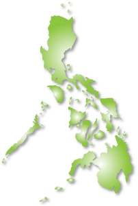 Phillipines map
