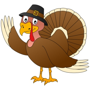 Thanksgiving turkey dreamstime_s_16638179